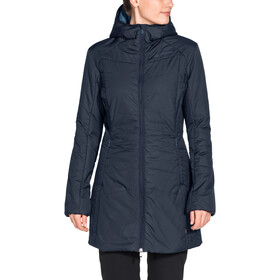 VAUDE Skomer Winter Coat Damen eclipse